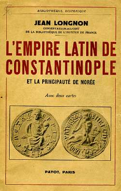 L'Empire Latin de Constantinople